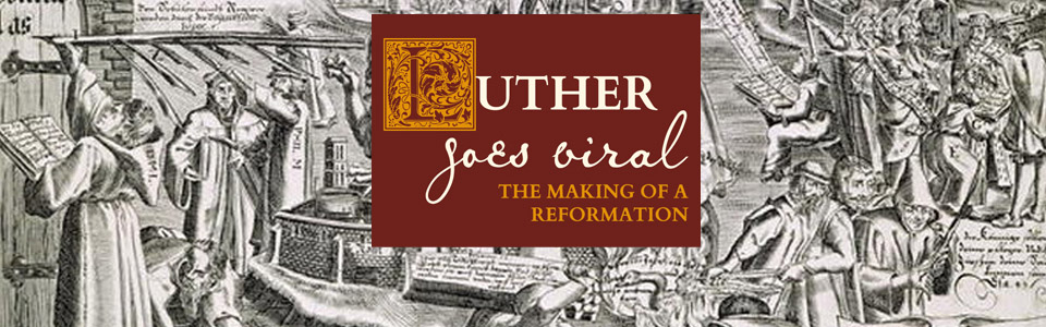 Luther Banner